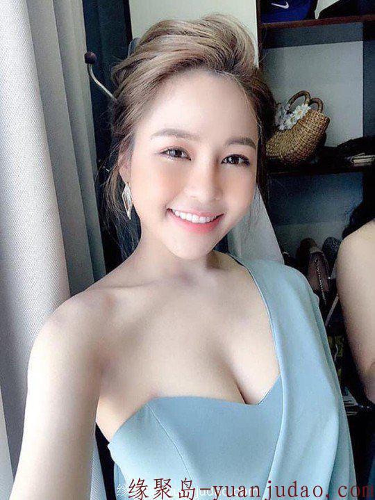 越南伴娘黄心颖,偷食早泄新郎哥已刷爆FB