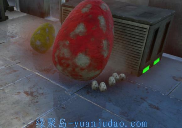 [游戏攻略] 方舟生存进化怎么孵蛋 方舟生存进化孵蛋详细图文教程